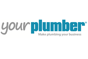 Your Plumber logo image