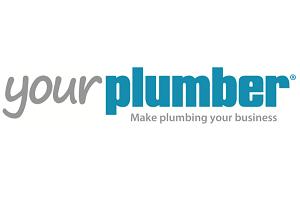 Your Plumber logo image