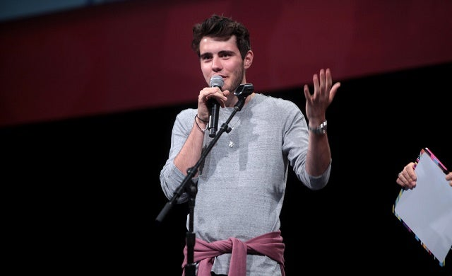 Young entrepreneurs: Alfie Deyes, PointlessBlog