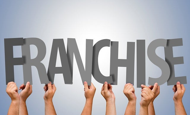 Is franchising for you? Husband-and-wife duo explain why they invested in a franchise