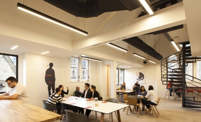 Headspace Group opens Manchester workspace for start-ups, creatives and freelancers