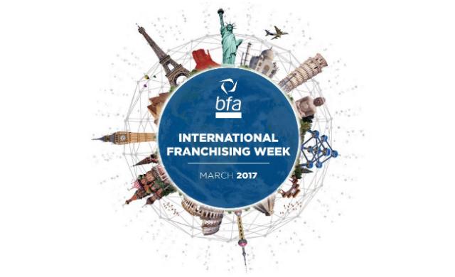 International Franchise Week returns to London