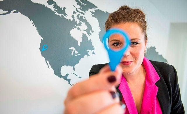 How my start-up cracked the international market