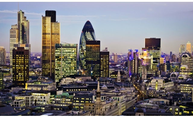London tech sector under threat from lack of investment in talent, technology and innovation