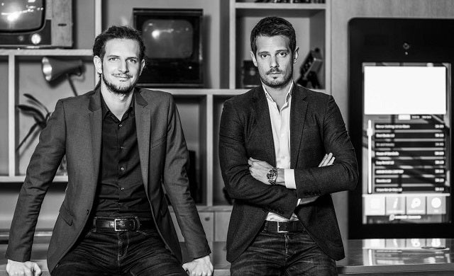 The Entrepreneurs: Quentin Le Pape and Guillaume Le Pape, MOBKOI