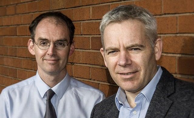The Entrepreneurs: Daniel Ball and Paul Ellis, Wax Digital