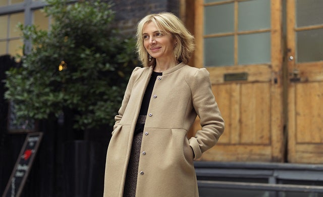 Business rules to live by from Coffee Republic's Sahar Hashemi OBE