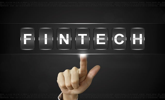 UK financial services fear threat of fintech could cause 40% revenue loss