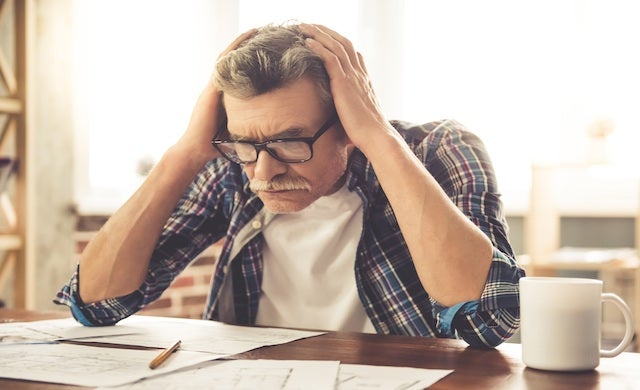 Small business owners fear they will outlive their retirement funds