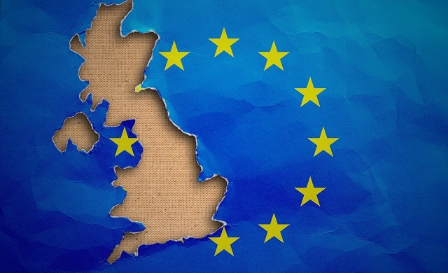 Small businesses to be given a voice in May's Brexit negotiations