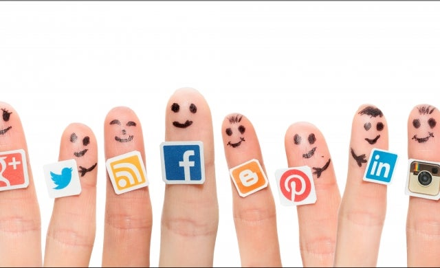 Great examples of start-ups and small businesses doing social media right