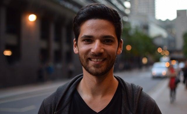 The Entrepreneur: Alex Loizou, Trouva