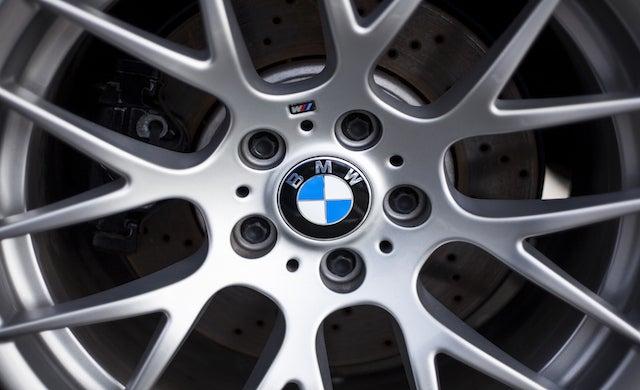 Three of BMW's first Innovation Lab start-ups have secured commercial contracts
