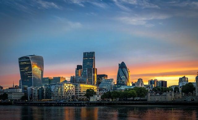 Venture capital investment in UK start-ups soars in 2017