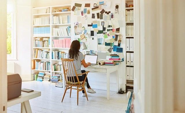 Think flexibly, work smarter
