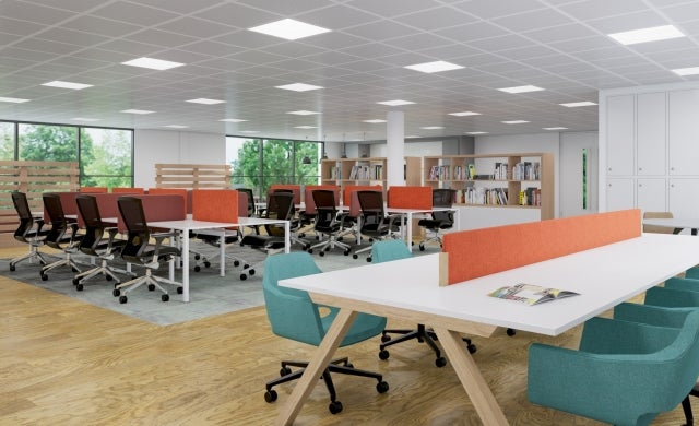 Regus announces plans to open first workspace in Lewisham