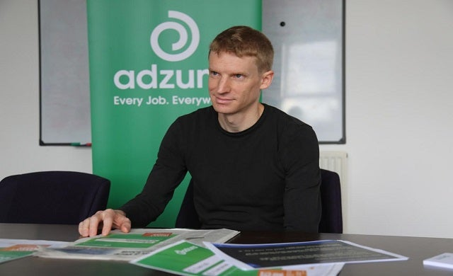 The Entrepreneur: Doug Monro, Adzuna
