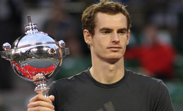Andy Murray adds to crowdfunding portfolio with three start-up investments