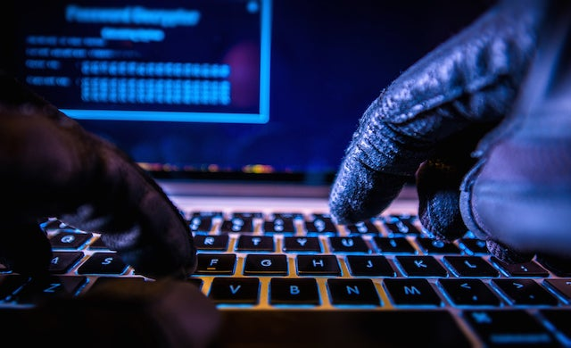 FSB urges UK small firms to invest in cyber security following ransomware attack