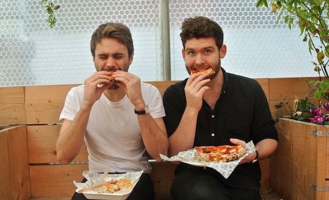 Online street food marketplace Feast It closes $440,000 seed funding