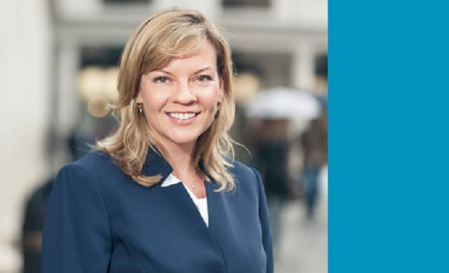 Meet the investor: Karen McCormick, Beringea