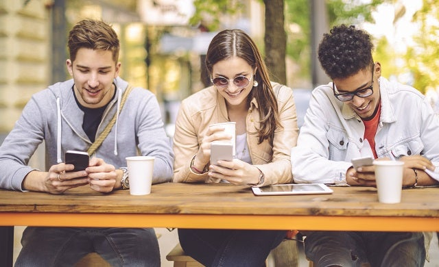 What do millennials want from businesses?