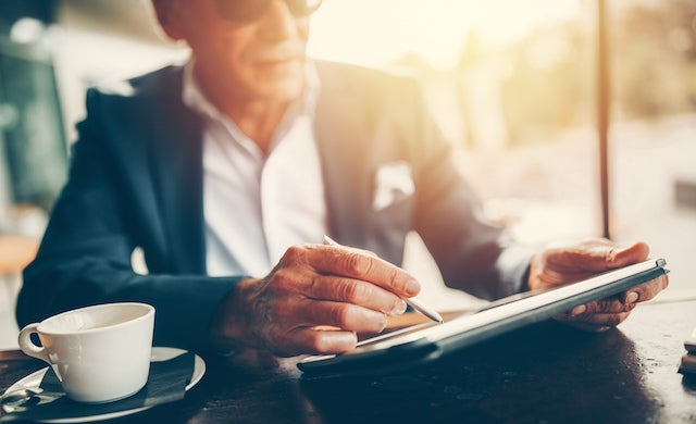 Business ideas for the over 50s