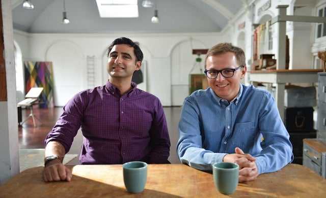 Peer-to-peer lender MarketInvoice clinches £45m