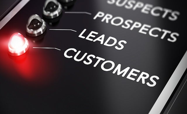 How to map your business sales process