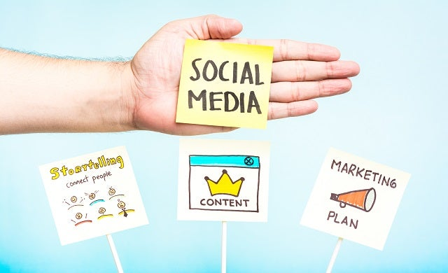 Questions and answers to define your social media strategy