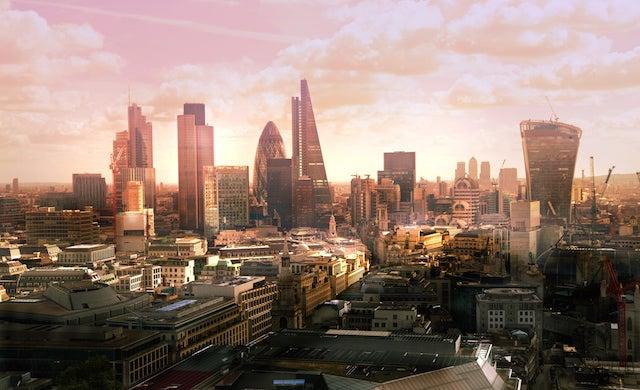Tech leaders fear London won't be tech capital of Europe in five years