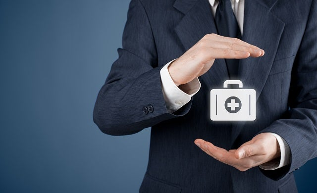 The benefits of company health insurance