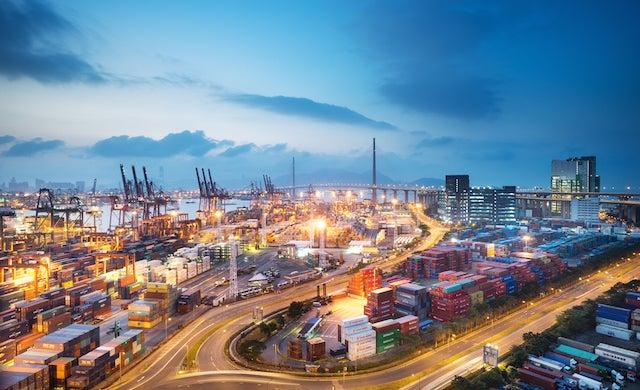 'Brand Britain' continues to drive exports despite Brexit vote