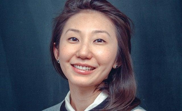 Inspiring women: Dr Angie Ma