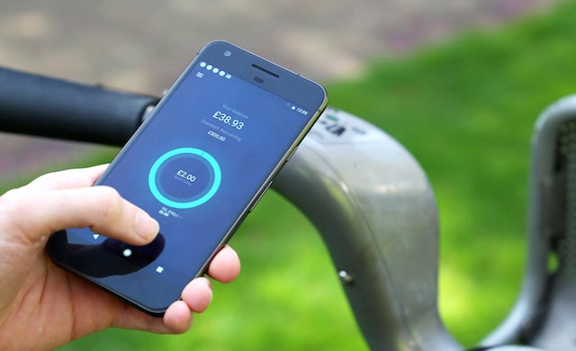 App-only bank Starling Bank clinches £48m