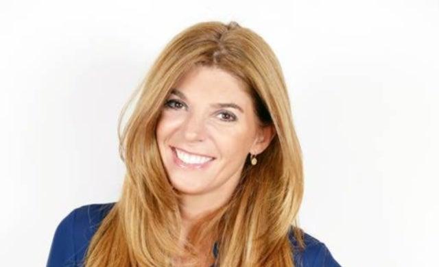 Inspiring women: Melinda Nicci