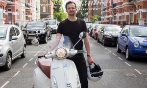 RideTo: James Beddows