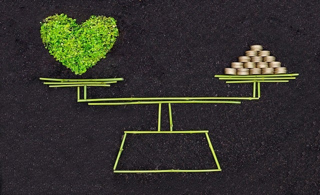 Going green isn't just better for the planet, it's better for your business. Here's why