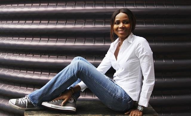 Inspiring women: Chika Russell