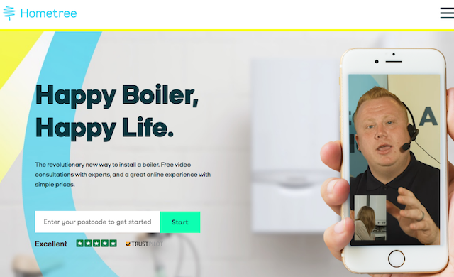 Energy start-up Hometree clinches £1.9m seed funding