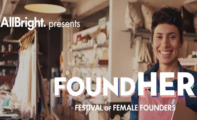 Manchester FoundHER Festival winner announced!