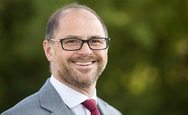 The Entrepreneur: Jeremy Hyams, Claims Consortium Group