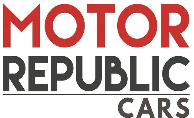 Motor Republic: The franchise opportunity