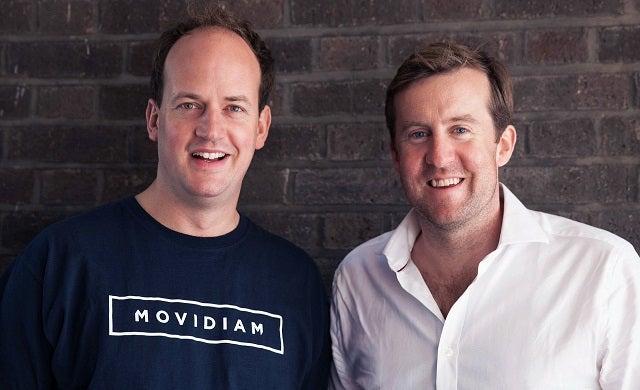 Tech Pitch: Movidiam