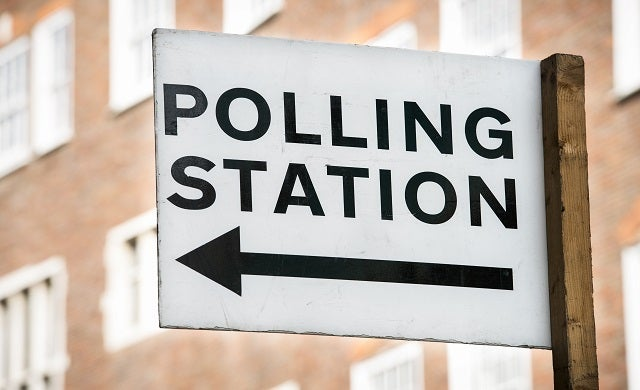 This is how small businesses will vote in the general election 2017