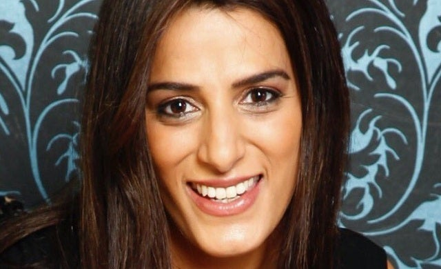 Inspiring women: Priya Lakhani OBE