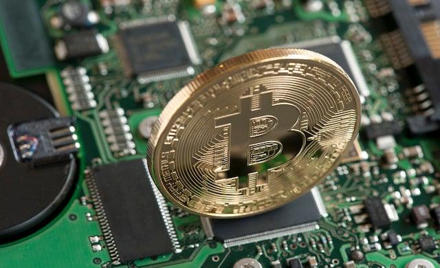 Richard Branson participates in $40m Series B for Blockchain