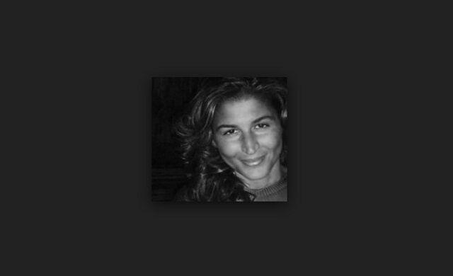 Inspiring women: Sofia Fenichell
