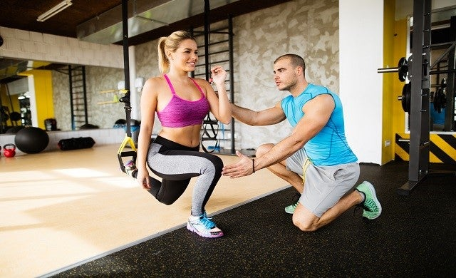 Personal trainer business start-up guide