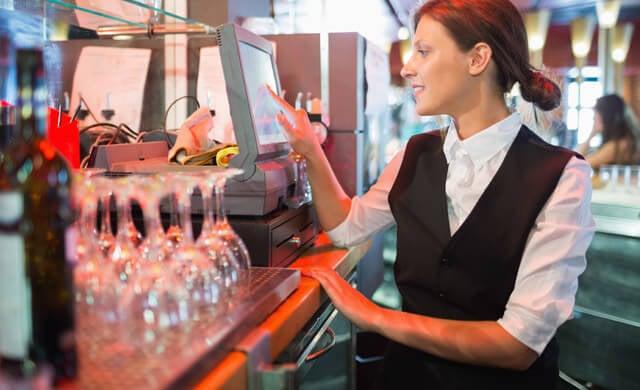 bar pos systems